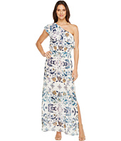 Lucky Brand - Skylar Floral Maxi Dress