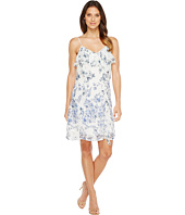 Lucky Brand - Ruffle Bare Strap Dress
