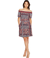 Lucky Brand - Off Shoulder Knit Dress