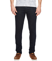 Calvin Klein Jeans - Sculpted Slim Jeans in Clean Industrial Blue Wash