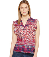 Lucky Brand - Lucy Peasant Top