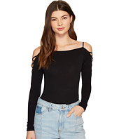 Free People - Cold Shoulder Top