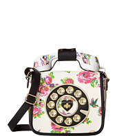 Betsey Johnson - Betsey's Hotline