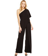 Adrianna Papell - One Shoulder Jumpsuit