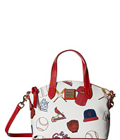 Dooney & Bourke - MLB Ruby Bag