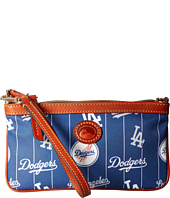 Dooney & Bourke - MLB Large Slim Wristlet