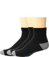 Columbia - Quarter Athletic Socks 3-Pack