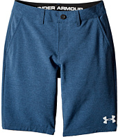Under Armour Kids - Striated Shorts (Big Kids)