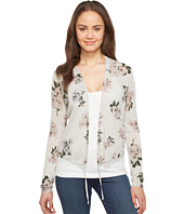 Lucky Brand - Pull Tie Cardigan Sweater