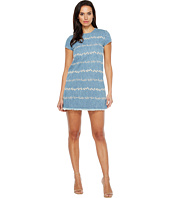Lucky Brand - Floral Shift Dress
