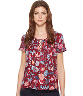 Lucky Brand - Floral Peasant