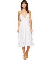 Clayton - Coastal Stripe Harmony Dress