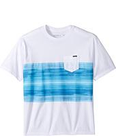 O'Neill Kids - Chiba Short Sleeve Screen T-Shirt (Big Kids)