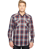 Pendleton - Long Sleeve Frontier Shirt