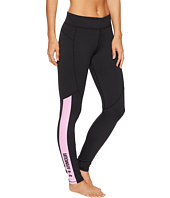 Under Armour - UA Coldgear® Armour Graphic Leggings