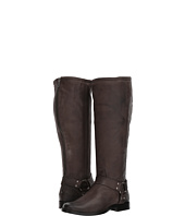 Frye - Phillip Harness Tall Wide Calf