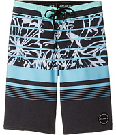 O'Neill Kids - HYperfreak Lanai Boardshorts (Big Kids)