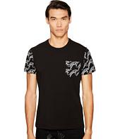 Versace Jeans - Tiger Logo Pocket T-Shirt