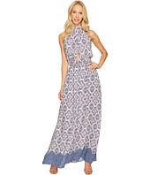 Brigitte Bailey - Katelina Halter Maxi Dress