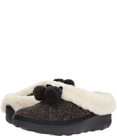 FitFlop - Loaff Snug Pom Slippers