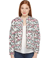 Intropia - Quilted Jacket