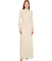 Intropia - Ruffle Maxi Dress