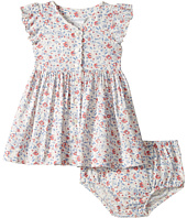 Ralph Lauren Baby - Printed Floral Dress (Infant)