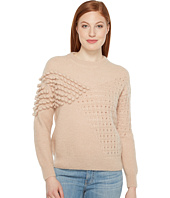 Intropia - Knitted Stitches Sweater