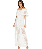 Adelyn Rae - Josephine Woven Maxi Dress