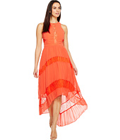 Adelyn Rae - Irina Woven Pleated Dress