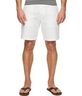 Nautica - Linen Cotton Shorts