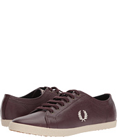 Fred Perry - Kingston Scotchgrain Leather