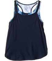Polo Ralph Lauren Kids - Poly Jersey Back Tank Top (Toddler)