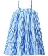 Polo Ralph Lauren Kids - Sunfade Bengal Tiered Dress (Toddler)