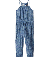 Polo Ralph Lauren Kids - Rayon Floral Romper (Toddler)