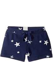 Polo Ralph Lauren Kids - French Terry Star Shorts (Toddler)