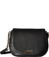 Calvin Klein - Key Items Pebble Saddle Bag