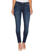 Mavi Jeans - Alexa Mid-Rise Skinny in Deep Blue Tribeca
