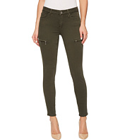 Mavi Jeans - Karlina Mid-Rise Skinny Ankle in Military Twill