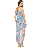 Adelyn Rae - Acacia Woven High-Low Dress