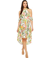 Adelyn Rae - Leanna Woven High-Low Dress