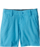 O'Neill Kids - Loaded Heather Hybrid Boardshorts (Toddler/Little Kids)