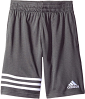 adidas Kids - Defender Impact Shorts (Big Kids)