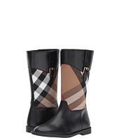 Burberry Kids - Mini Copse Boots (Toddler/Little Kid)