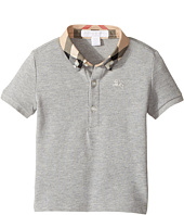Burberry Kids - Mini William Polo (Infant/Toddler)