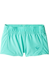Roxy Kids - Essentials Teenie Wahine Boardshorts (Toddler/Little Kids)