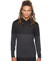 Volcom - Distortion Block Long Sleeve Surf Shirt