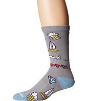TravisMathew - Intracoastal Socks