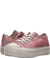 Converse - Chuck Taylor® All Star® Platform Distressed Ox