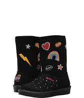 SKECHERS KIDS - Glamslam 10817L Lights (Little Kid/Big Kid)
